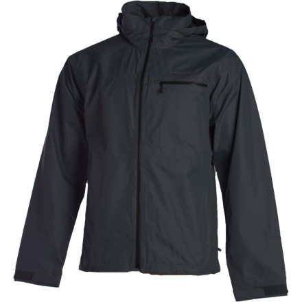 Rocking metropolitan looks and mountain-town technology, the Patagonia Updraft Gore-Tex Jacket shelters you from the storm without making you look like you've spent a fortnight in the wild. - $279.00