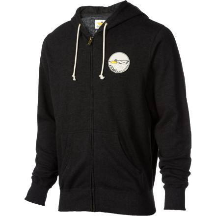 Surf Billabong Coastin Full-Zip Hoodie - Men's - $38.47