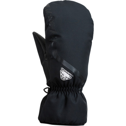 Take cover with Dynafit's weather-resistant, insulated Storm Overglove. Alone or in combination with a fleece glove or liner, this overglove provides stormproof protection, essential grip and comfort, and convenience, like the finger openings for dexterity-demanding tasks. - $44.97