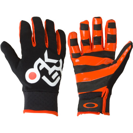 Skateboard The Oakley Sadplant glove is named after a skateboard trick called the sadplant. The sadplant is a really hard move that looks incredibly easy. Kind of like this glove. Get it' - $21.00