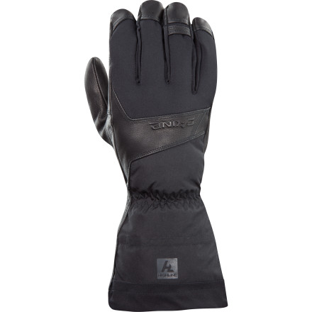 Ski The DAKINE Ranger glove is all about severe weather. When you hit the dead of winter (or it hits you) cheap gloves can end your day early. Frostbite just isn't worth making those end-o'-day turns. The Ranger, with its Primaloft insulation and Gore-Tex insert,  is ready to take on Mother Nature's worst to keep you out in it 'til the lifts shut down. - $65.97