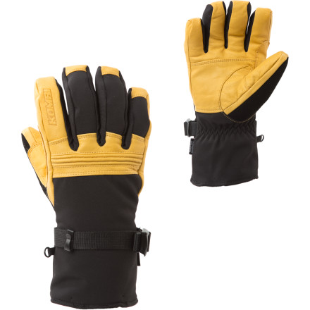 Ski Kombi Guide Glove - $42.48