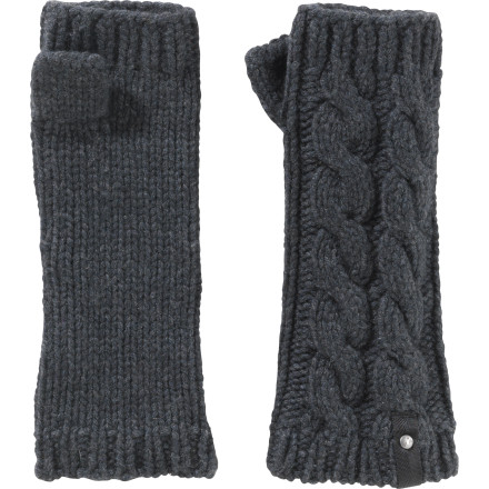 Marmot Fingerless Mitten - Women's - $22.72