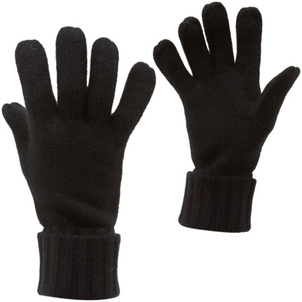 The Coal Considered Taylor Glove: fine lamb's wool material and a classic cut. What else can we say' - $17.97