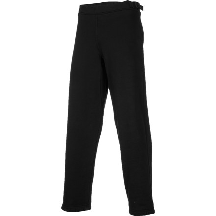 The Arborwear Double Thick Pant keeps your legs and buns toasty warm when you're shoveling your car out of a snowbank this winter. Just watch out; if you look too comfortable, your neighbor might rope you into shoveling his car out, too. - $79.95