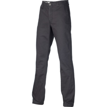 Surf The Hurley Corman Worker Pant combines classic blue-collar style with a modern tailored fit. - $43.96