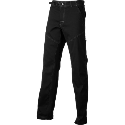 Throw on your prAna Eastwood Pants when you want a clean, casual look and enough tech to keep you feeling good while you haul your pack through the hot lower flats of Yellowstone. These sleek, ventilated pants help you stay cool and comfy while you rack up miles on the trail. - $55.22
