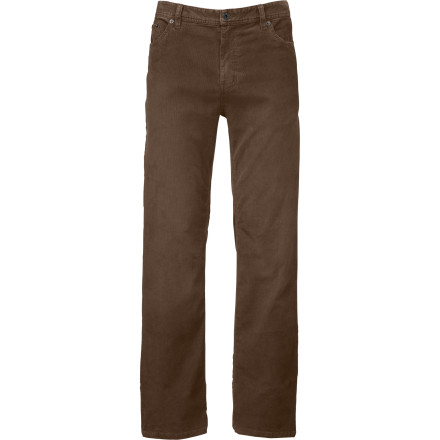 When the world's power grids, financial systems, and governments finally erode away, you'll be a step ahead of the rest of humanity if you're wearing the tough, mobile, and comfortable Cordova Pant from The North Face. - $50.97