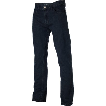 Surf Turn up your style to deafening decibels with the Billabong Amplified Denim Pant. - $59.45
