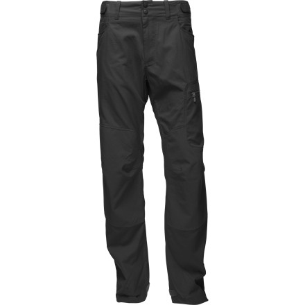 Climbing Even warm days can welcome the wind, which is why Norrna made the Men's Bitihorn Lightweight Pant. Built to keep you comfortable without holding you back, the Bitihorn Lightweight embraces your at-altitude adventures, from striking camp to wading across mountain streams and back again. - $113.52