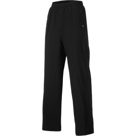 Climbing The prAna Flex Lined Pants are great for intense yoga sessions, relaxing walks, and even climbing-gym training sessions. Your sun salutations will feel a little sunnier, your neighborhood strolls will feel more neighborly, and  your training sessions will feel more comfortable. - $49.47