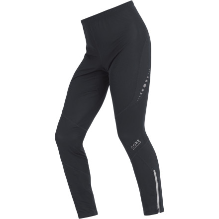 Fitness Go for a run in the cold, and you're bound to cross paths with some bone-chilling wind. We suggest pulling on the Gore Running Wear Men's Pulse 2.0 SO Tight before you dash down the trail in February. The windproof and highly breathable WindStopper laminate will protect you from wind that would otherwise rob your legs of warmth and from sweat that would otherwise chill you to the bone. If you hit the road or trail regularly, you'll find this performance tight the ideal balance between weather protection and comfort. - $84.47
