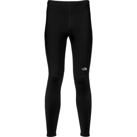 When you're heating up and cooling off repeatedly on a frigid day on the skintrack, you want to be sure to be wearing The North Face Men's Warm Tight. This heavyweight baselayer bottom features the new innovative FlashDry technology to ensure your comfort during stop-and-go days on the mountain. - $84.95