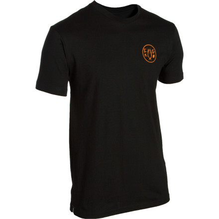 ERGO Clothing Owlstein Custom T-Shirt - Short-Sleeve - Men's - $9.98