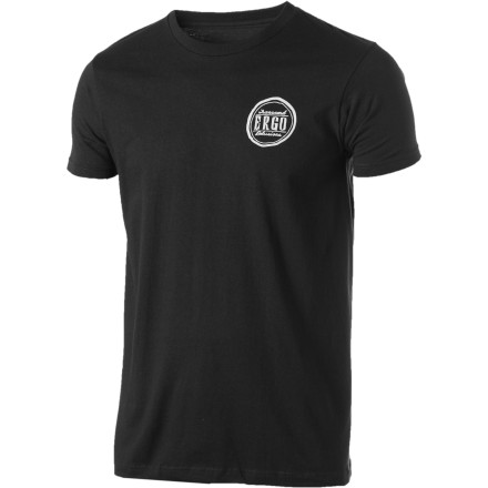 ERGO Clothing Custom T-Shirt - Short-Sleeve - Men's - $15.37
