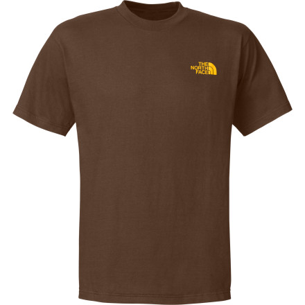 The North Face Meru Short-Sleeve Men's T-Shirt - $16.22