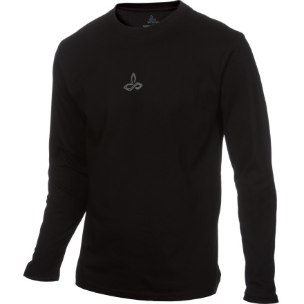 The prAna Long-Sleeve Dri Balance Blank Shirt has all the requisite elements to make it a strong competitor in your on-going favorite shirt contest. This performance shirt mixes the comfort, high-performance tech, and down-for-anything versatility your clothing needs to keep up with your life. - $25.97