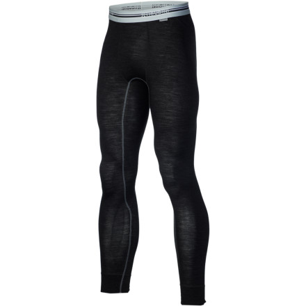 Ski Your legs provide the necessary power and endurance to hike and ski through serious big-mountain terrain, and the Houdini Airborn Tight surrounds them with its premium, organic, and silky merino fabric to help enhance their overall performance and comfort. - $74.97
