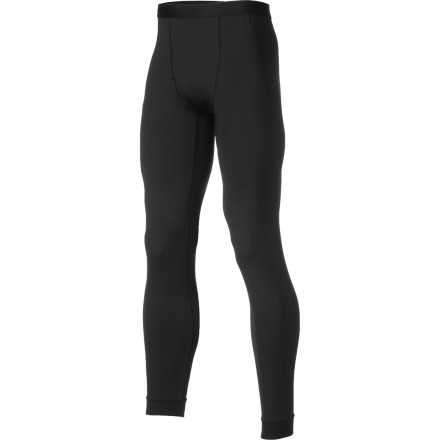 Layer up with the Patagonia Capilene 1 Stretch Bottom. Made with an optimal blend of polyester and spandex for light insulation coupled with low weight, the Capilene 1 Stretch Bottom proves to be a go-to garment for the alpine athlete looking for thermal efficiency. - $35.00