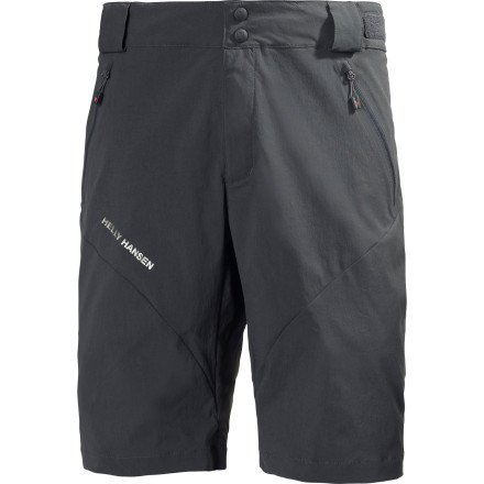 Climbing Step into the blooming alpine with the stretchy Helly Hansen Odin Series Short, which enables comfortable summer hiking and scrambling when you find yourself in a tight spot. - $84.95