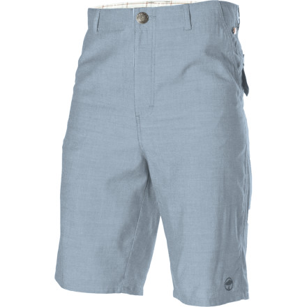 The Arbor Southside Short grew up in kind of a rough neighborhood, but it really isn't a bad guy. I probably wouldn't stop to ask it directions if I were you, though. - $69.95