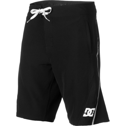 Want something you can wear to work out without looking like a meathead' Look no further than the DC No Gain Short. - $35.75