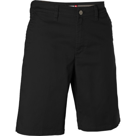 Surf Quiksilver Union Short - Men's - $36.00