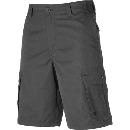 Surf Whether you're exploring the city or heading to the hills to escape the city, the Quiksilver Nomad 2 Short does it all without missing a beat. - $44.00