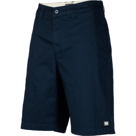 Surf The Quiksilver Waterman Pakala 2 Walkshort has a subtle style that your board shorts and jorts will never have, so you can walk around all summer comfortably without looking like a homeless guy or a shipwreck survivor. - $30.25