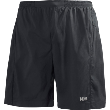 Fitness Long, efficient strides rely on unlimited mobility. The Helly Hansen Pace Training Short provides this luxury while simultaneously providing supportive comfort. - $30.22