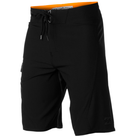 Surf You might get beaten down by the waves a few dozen times, but with the Billabong All Day Board Short keeping you ready to snap up and try again, you can paddle out for one more wave. - $40.46