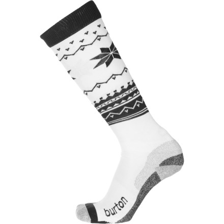 Snowboard Burton Ultralight Wool Sock - Women's - $20.90