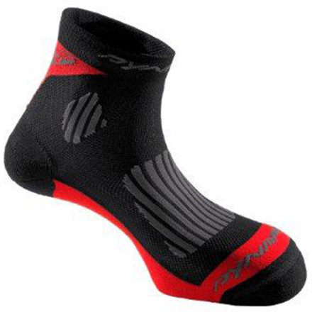 Fitness A seamless design throughout the moisture-wicking, odor-fighting Dynafit X4 Mesh Sock means you won't be distracted by premature blistering or that sloppy feel midway thorough a run or ride. - $19.95