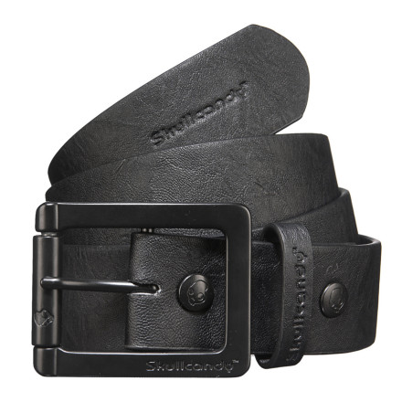 If you're the type who always has to have the latest and greatest, the Skullcandy Skulldaylong Fitted Belt delivers the most cutting-edge pants-retention technology available anywhere. Seriously. - $19.95