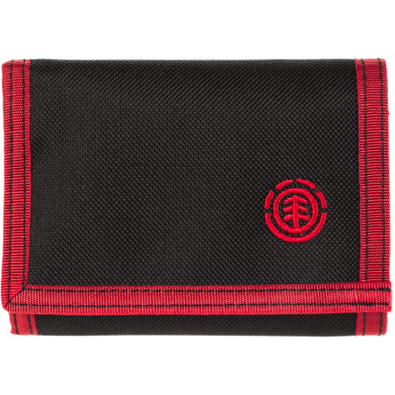 Entertainment Element Keegan Wallet - Men's - $11.96