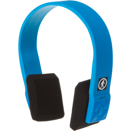 Entertainment Pull on the Outdoor Technology DJ Slims Wireless Headphones and hit the platters. Or just watch a movie without waking up the old lady. The 30-foot range and 8-hour battery (listening mode) mean you don't need to worry about missing anything when you go grab another beer. - $69.95