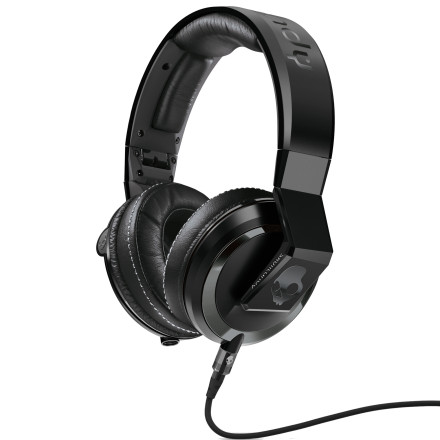 Entertainment The SkullCandy Mix Master Mike Headphones will change your life. Designed to meet the needs of one of the best, the mylar drivers and gold-plated input connections promise to pump supreme audio into your brain. - $299.95