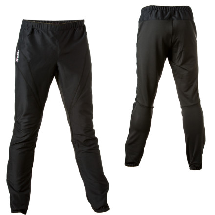 Fitness If youve been training for an upcoming cross country ski race in your decade-old college sweat pants, grab a hold of the Swix Star Advanced Pants and take your training to a whole new level. - $53.97