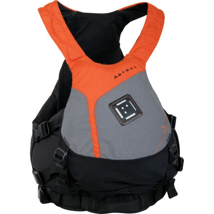 Kayak and Canoe Just one look at the sleek, minimalist Astral Bouyancy Willis Personal Flotation Device will probably convince you it's going to be the most comfortable PFD you've ever worn. It's not until you put it on that you discover the other not-so-obvious comfort features Astral included in the body. - $95.37