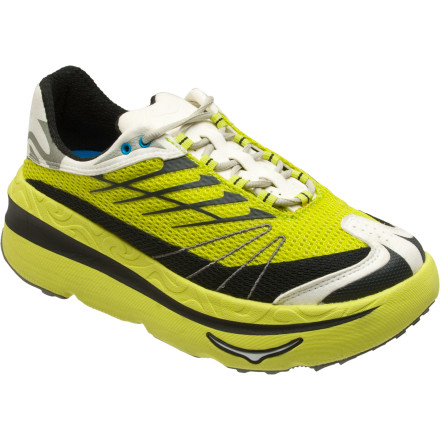 Fitness Hoka One One Mafate Trail Running Shoe - Men's - $168.95