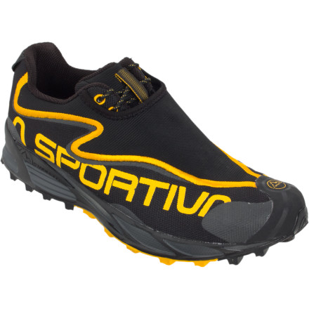 Fitness An aggressive outsole and a responsive, close-to-the-ground feel make the Sportiva Men's C-Lite 2.0 Trail Running Shoe your ticket to single-track nirvana. - $87.96