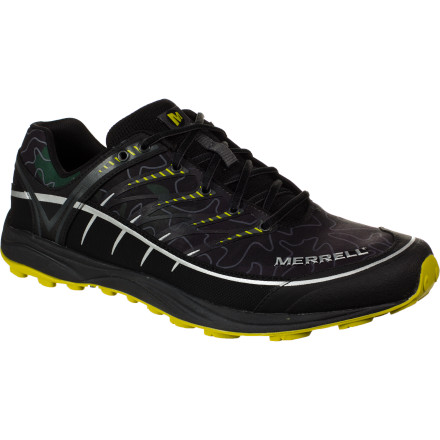 Fitness A ventilated upper is great for hot summer runs, but when the temperatures drop and the wind picks up, you need the protection offered by the Merrell Men's Mix Master Aeroblock Trail Running Shoe. The closed-cell mesh in this minimalist shoe's Aeroblock upper keeps the wind from whistling straight though your shoe, so you'll still be able to feel your feet after a five miles on a frigid trail. - $71.70