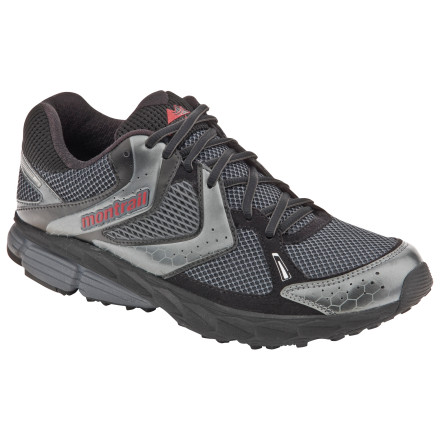 Fitness Take it to the trail, take it to the street, or mix it up with the Montrail Men's Fairhaven Hybrid Trail/Road-Running Shoe. No matter where you like to run, the Fairhaven has the comfort, support, and traction built-in to keep you performing at your best in wet or dry conditions. - $68.97