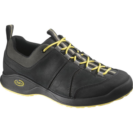 Camp and Hike Saddle your little doggies up for warmer temperatures with a set of Chaco Men's Torlan Bulloo Shoes. By 'little doggies,' we, of course, mean your feet, and by 'warmer temperatures,' we mean the months between April and September. - $74.97