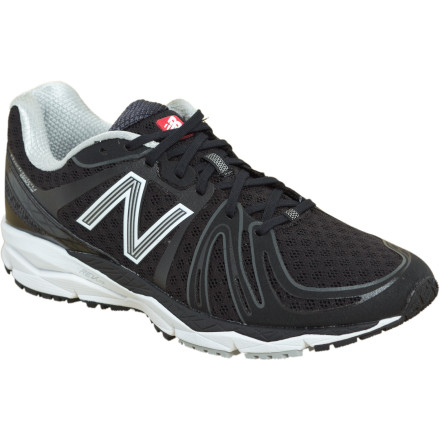 Fitness Every step you take during runs should empower you, not cripple you. The New Balance M890v2 Running Shoe cushions the constant impacts from roads and sidewalks while providing a neutral platform that keeps your foot healthy and happy. - $54.98