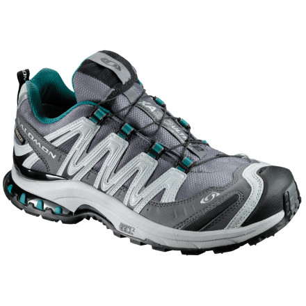 Fitness Excelling at multisport adventure races and extended trail runs, the XA Pro 3D Ultra GTX 2 Trail Running Shoe with a Gore-Tex membrane is your go-to shoe when performance, durability, and comfort are key. - $159.95