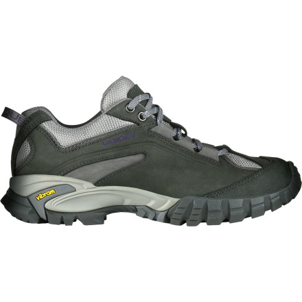 Camp and Hike Whether you're out for a short evening stroll or embarking on an all-day adventure, the Vasque Mantra 2.0 Hiking Shoe offers comfy, anatomically correct support without weighing you down. - $95.96