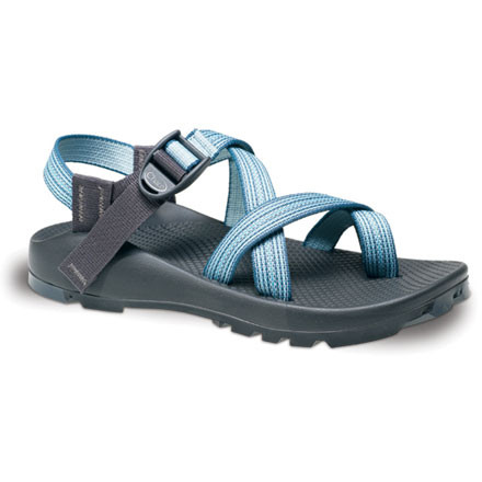 Entertainment The Chaco Z/2 Unaweep Women's Sandal is perhaps the most secure sandal on the planet. Its Unaweep outsole is 20% lighter than Chaco's previous sandals, and it's ideal for activities that demand solid footing in or out of water. The Z/2 sandal's strap configuration offers an adjustable toe loop that adds a measure of security to your foot, making them incredibly stable. Whether you're a river rat who needs a super grippy sandal or you just want a sturdy, great-looking pair of sandals that will last ages, the Chaco Z/2 Unaweeps will last for years. - $89.96