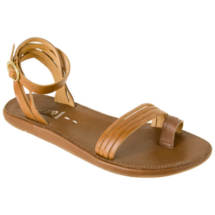 Entertainment Olukai Hili Sandal - Women's - $65.97