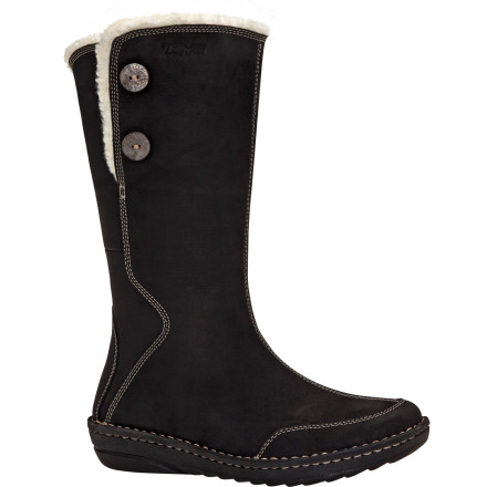 Surf The Teva Women's Tonalea Boots are all about making your feet super happy in less than ideal winter weather. - $83.97